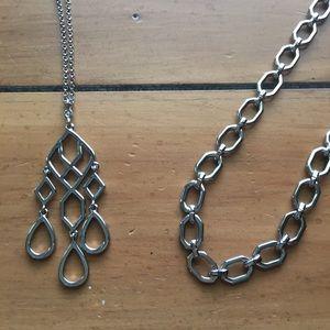 Jewelry - Ivanka Trump Necklace Bundle